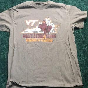 Virginia Tech Tee
